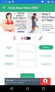 Weight Loss Aid screenshot 2