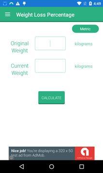 Weight Loss Aid screenshot 6