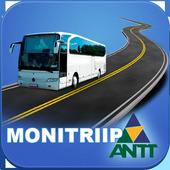 Tracker Monitriip icon