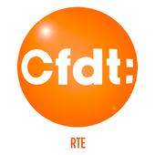 CFDT RTE icon
