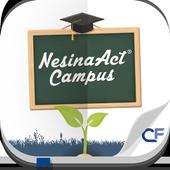 Nesina Campus Symposium icon
