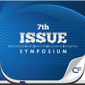 7th ISSUE Symposium icon