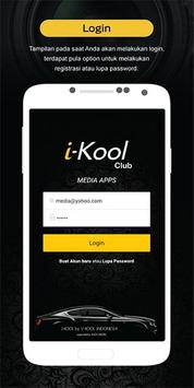 i-KOOL Club Apps for Media screenshot 3