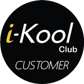i-KOOL Club Apps for Customer icon