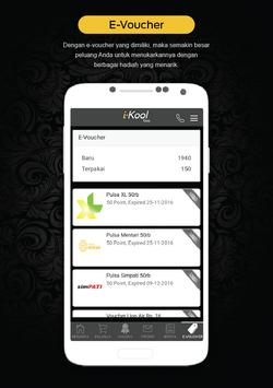 i-KOOL Club Apps for Customer screenshot 4