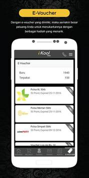 i-KOOL Club Apps for Customer screenshot 7