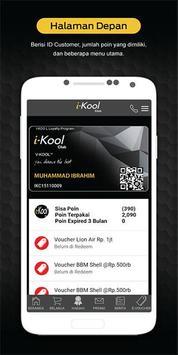 i-KOOL Club Apps for Reseller screenshot 1