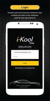 i-KOOL Club Apps for Reseller screenshot 5