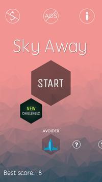 Sky Away apk screenshot