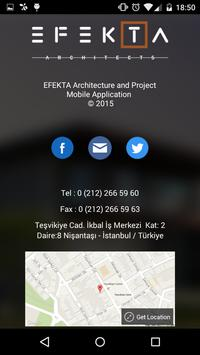 EFEKTA ARCHITECTS screenshot 4