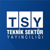 TSY Dergilik icon