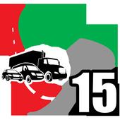 Datos Viales 2015 icon