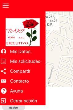 Rosa Ejecutivo screenshot 1