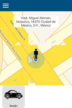 Taxis Urbe poster
