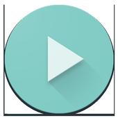 Skin for Poweramp v2 Material icon