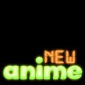 new anime