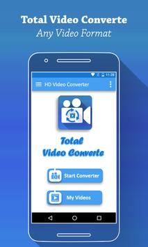 HD Video Converter screenshot 4