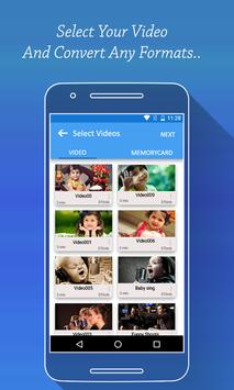 HD Video Converter screenshot 5