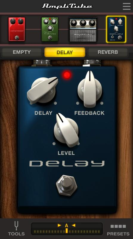 amplitube 4 crack android