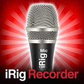iRig Recorder FREE icon