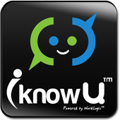 iKnowU REACH Keyboard BETA ikona