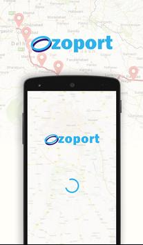 Ozoport poster