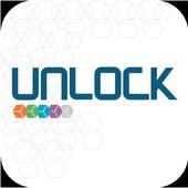 UNLOCK BLOCKCHAIN icon