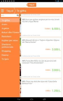 Tag.al screenshot 1