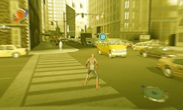Guide The Amazing Spider-Man 3 apk screenshot