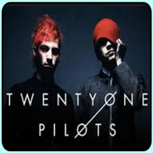 Twenty One pilots All Songs icon