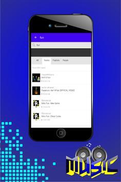 Fun - Songs apk screenshot