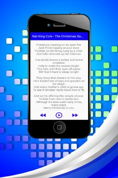Nat King Cole All Songs screenshot 2