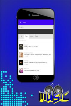 Pink - Songs apk screenshot