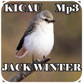 Kicau Burung Jacky Winter Mp3 icon