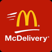 McDelivery icon