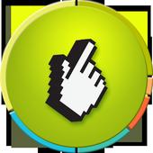 Easy Click icon