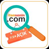 ilansenin.com icon