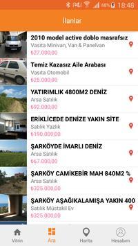 ilansenin.com screenshot 3