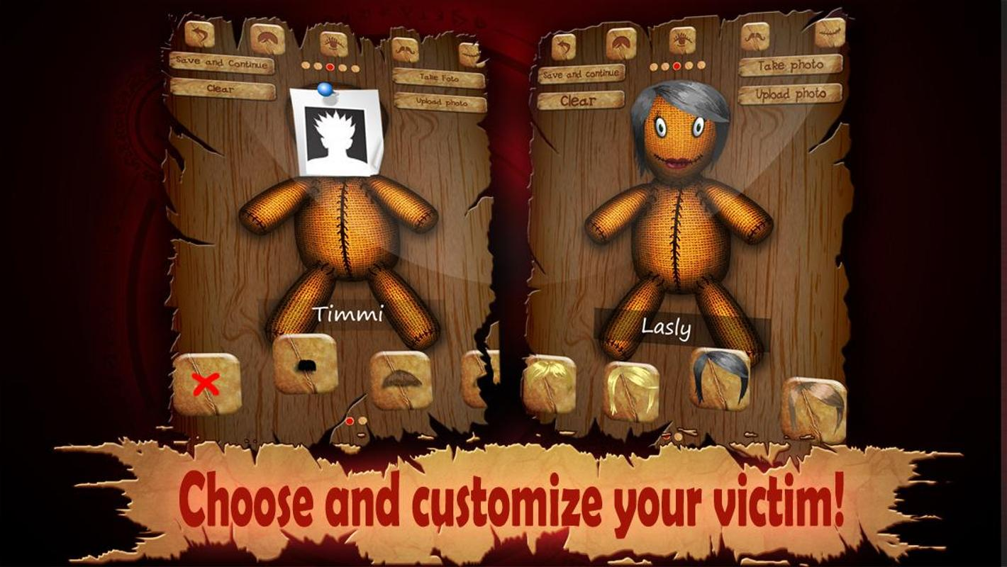 V for voodoo for android apk download.