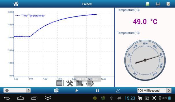 iLab apk screenshot
