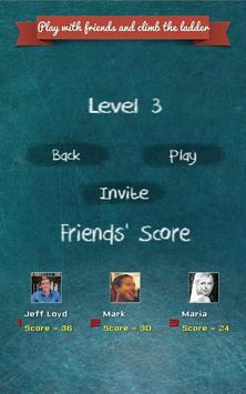 Real Shuffle Board apk screenshot
