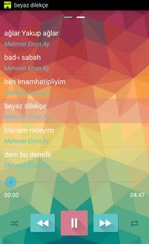 Mehmet Emin Ay ilahileri Dinle screenshot 3