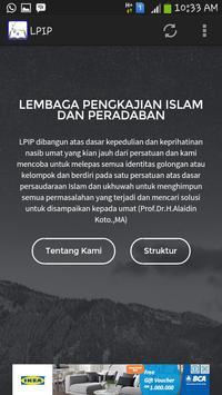 LPIP apk screenshot