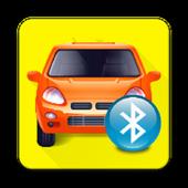 Arduino Bluetooth Car icon