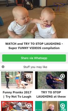 I Laugh :Best Funny Videos poster