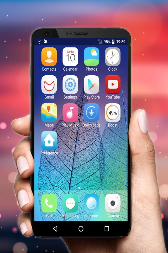 iLauncher X – X Launcher for Phone X for Android - APK Download