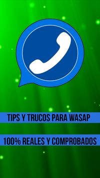Trucos para Whatsapp apk screenshot