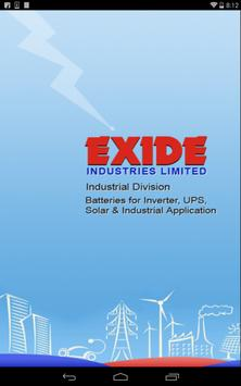 Exide Industries Limited apk screenshot