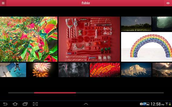 Fubiz screenshot 2