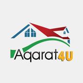 Aqarat4U icon